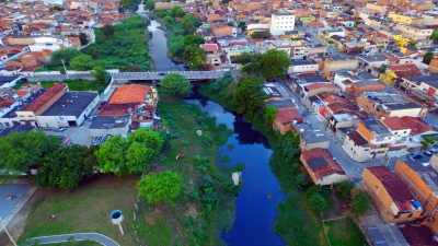 Despoluindo o Rio Ipojuca