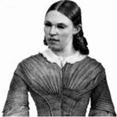 Fanny Crosby - aos pés da cruz
