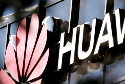 Huawei estima perdas de US$ 30 bilhões