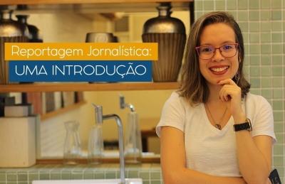 Canal do You Tube ensina jornalismo