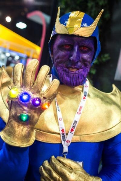 Os piores cosplays que você já viu #2