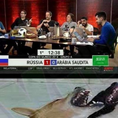 A ESPN é esperta demais