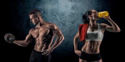4 coisas que você precisa saber sobre definição muscular