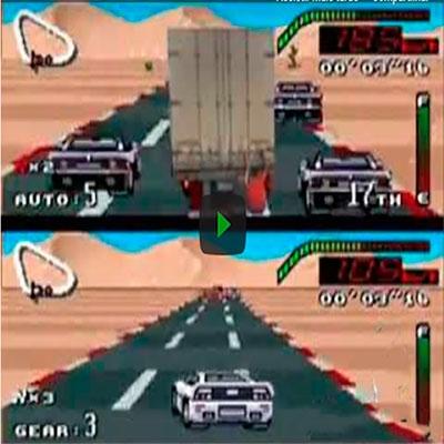 Os garotos que pegaram carona no caminhão versão Top Gear