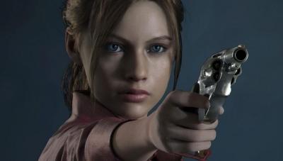 Resident Evil: Claire Redfield poderá ser protagonista de reboot do jogo nos cin