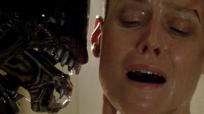 Alien com Sigourney Weaver pode acontecer