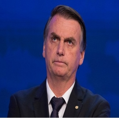 Atua Bolsonaro dificulta remoção