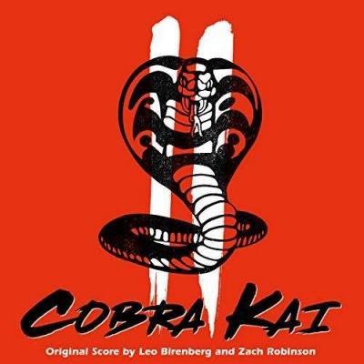 Cobra Kai: Ator divulga teaser e data de estreia da 3ª temporada na Netflix