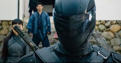 G.I. Joe Origens: Snake Eyes ganha trailer inédito
