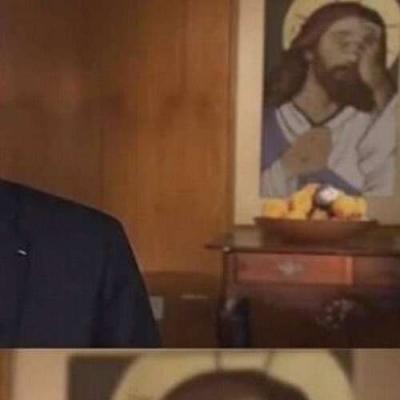 Nem Jesus