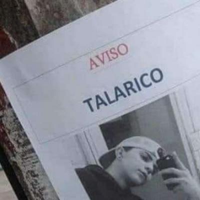 Cuidado com o Talarico