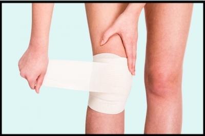 Remédio caseiro para distensão ou estiramento muscular