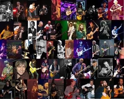 Revista inglesa elege os 50 melhores solos de guitarra de todos os tempos