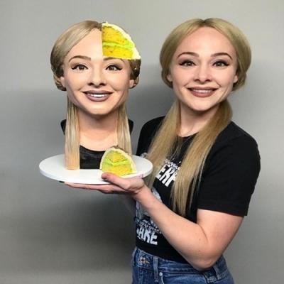 Os bolos realistas mais incríveis que você já viu