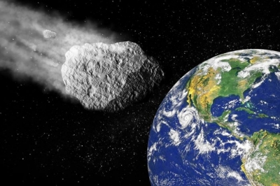 O temido Asteroide Apophis se aproxima da Terra e é vigiado de perto por astrôno