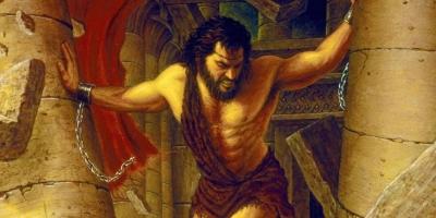 Sem Deus até Sansão fracassou