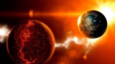 Cientista afirma que a NASA esconde a existência do planeta Nibiru