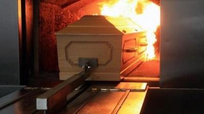 Indiana dada como morta por covid-19 acorda minutos antes de cremação