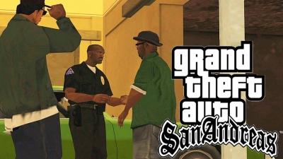 GTA San Andreas #25  O Sabre Verde