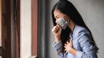 Coronavírus: Tosse é 10 vezes mais infeciosa do que fala ou respiração