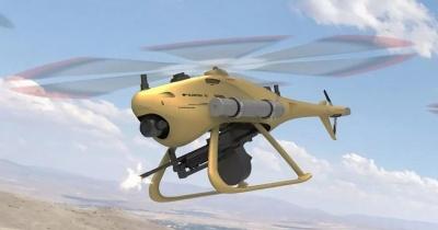 China vende drones armados para países em todo o mundo