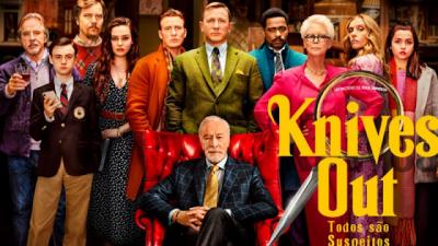 Netflix compra as sequências de Entre Facas e Segredos