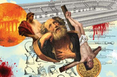 Como morreram os 12 apóstolos de Jesus