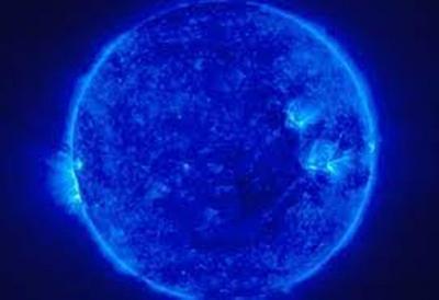 Será o Sol um planeta frio, que pode ser habitado?