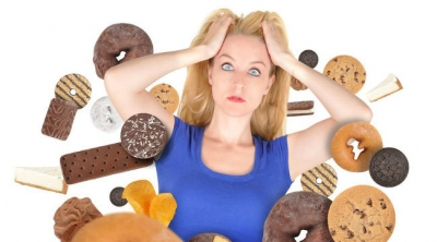 Como Acabar com a Ansiedade e a Compulsão Alimentar