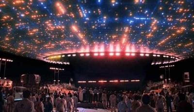 Cientistas revelam que 2026 pode ser o ano do contacto extraterrestre