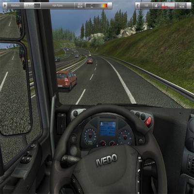 Melhores simuladores de caminhão (celular)