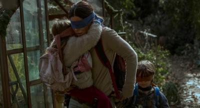 Filme Caixa de Pássaros 2 está em desenvolvimento na Netflix