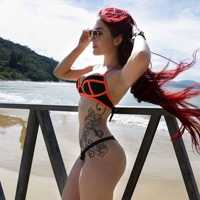 10 brasileiras que todo mundo espera um dia ver em uma revista adulta