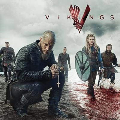 5 curiosidades sobre a série Vikings