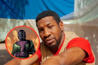 Homem-Formiga 3 terá Kang, O Conquistador