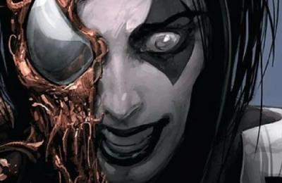 Venom 2 poderá ter como vilã a mutante Shriek
