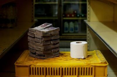 Veja quanto dinheiro é necessário para comprar produtos básicos na Venezuela
