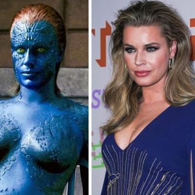 Quem são os atores por trás das maquiagens dos grandes personagens do cinema