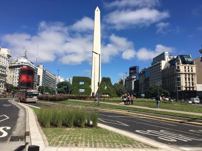 Como o 'turista sustentável' pode aproveitar Buenos Aires