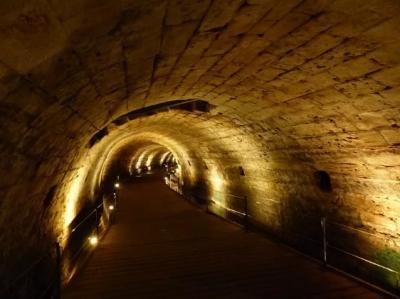 Túneis utilizados pelos Cavaleiros Templários são descobertos em Israel