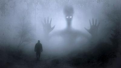 Seis explicações cientificas para a aparição de fantasmas