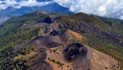 Erupção eminente do Vulcão Cumbre Vieja, nas Canárias, preocupa costas atlântica