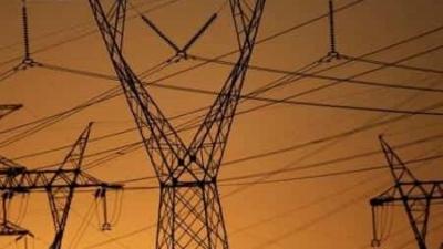 Pandemia trava obras no setor elétrico