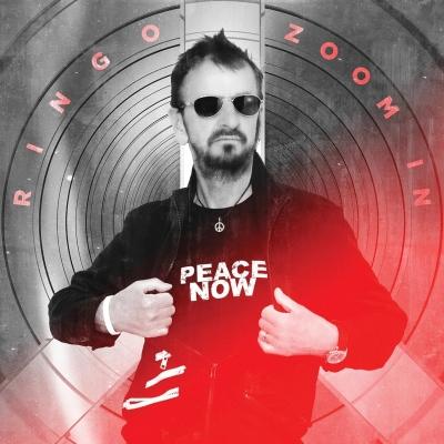 Ringo Starr lança nova canção e anuncia EP para o dia 19