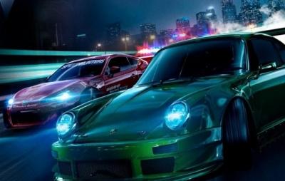 Novo 'Need For Speed' vaza em loja austríaca