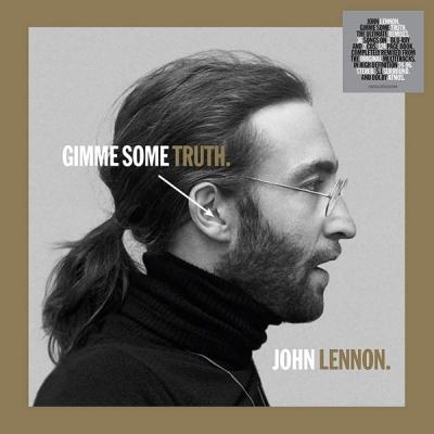 John Lennon chega remixado em outubro