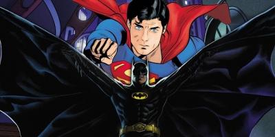 Batman de 89 e Superman de 78 ganharão sequências