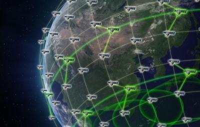Agência dos EUA quer criar versão militar da Starlink