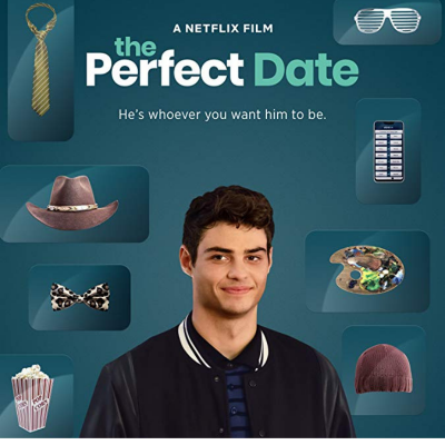 Crítica do filme O Par Perfeito com Noah Centineo