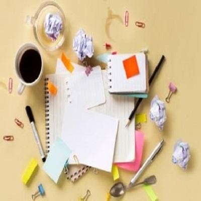 9 hábitos para se tornar uma pessoa organizada